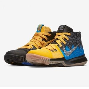 5427673544ca ... norway nike shoes kids kyrie 3 nike what the new size 6 youth 6y 33b99  70df1